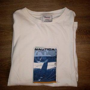 Nautica Competition Tee